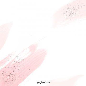 نمط الألوان المائية البسيطة خلفية وردية فتاة ألوان مائية فرشاة Png وملف Psd للتحميل مجانا Easy Watercolor Pink Background Abstract Artwork