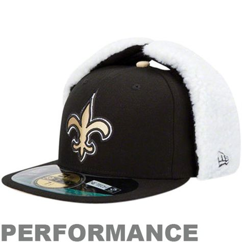 d1372c8cd New Era New Orleans Saints Dog Ear Hat | Top 10 Gifts for Sports ...