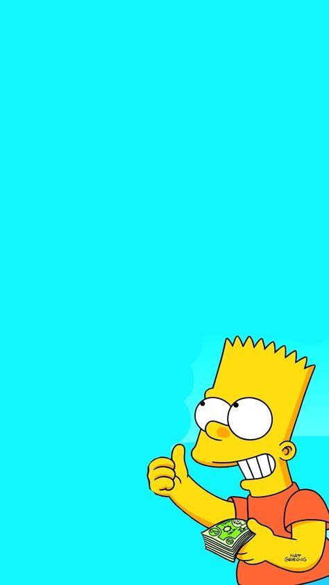 The Simpsons Wallpaper Iphone 6 Plus Simpson Wallpaper Iphone Iphone Wallpaper Tumblr Aesthetic Money Wallpaper Iphone