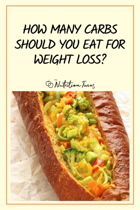 How Many Carbs Should You Eat for Weight Loss? Is a low carb diet necessary for weight loss? Low carb diet plans can work for weight loss and help you get a flat belly. But carbs are also important for a workout plan and for energy. Also see healthy recipes that are also low carb recipes #lowcarb #recipes #weightloss #lowcarbdiet For MORE RECIPES, fitness  nutrition tip please SIGN UP for our FREE NEWSLETTER www.NutritionTwins.com