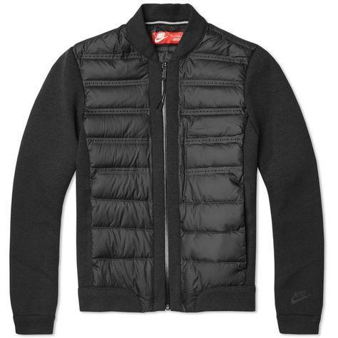 Nike Women's Tech Fleece Aeroloft Bomber Jacket (1.370 DKK