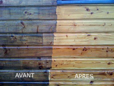 Nettoyant Degraissant Naturel Pour Terrasse Bardage Bois Exterieur Bardage Bois Exterieur Bardage Bois