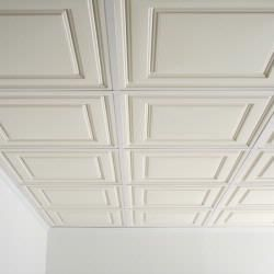 2x4 drop ceiling tiles that donu0027t look like drop ceiling love letu0027s redecorate pinterest drop ceiling tiles ceiling tiles and ceilings