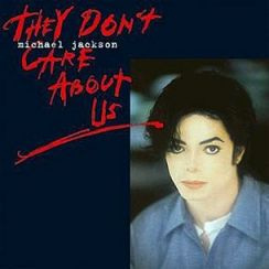 Download mp3 Michael Jackson - They Don't Care About Us They