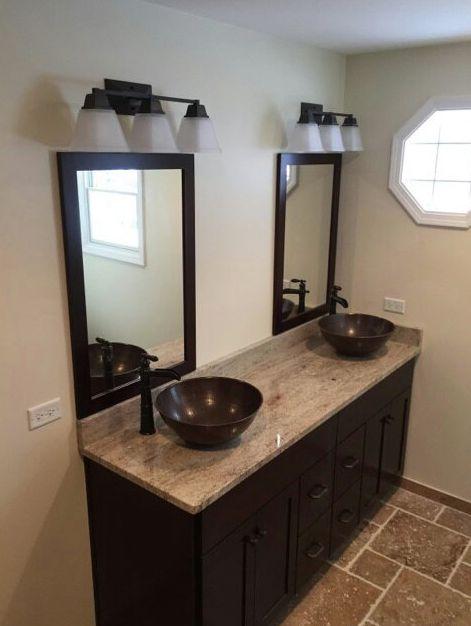 Master Bath Remodel In Naperville Il  Carmody Bathroom Remodels New Bathroom Remodeling Naperville Inspiration Design
