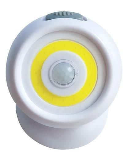Battery Operated Motion Sensor Portable Magnetic Led Light In 2020 Motion Sensor Motion Sensor Lights Led Lights
