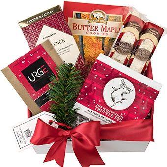 Season S Greetings Holiday Gift Box Holiday Gift Baskets Holiday Gift Box Holiday Gifts