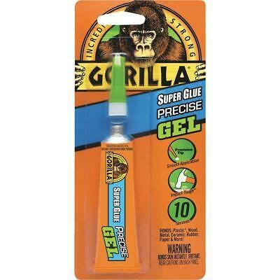 Sponsored Ebay Gorilla Super Glue Precise Gel 1 Each