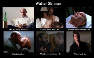 Skinner Meme Style By E H Redlum X Files X Files Funny Mulder