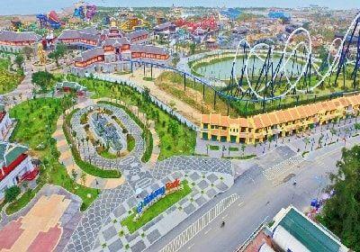 متنزه هالونج بخليج ها لونج في فيتنام Harbor Bay City City Photo