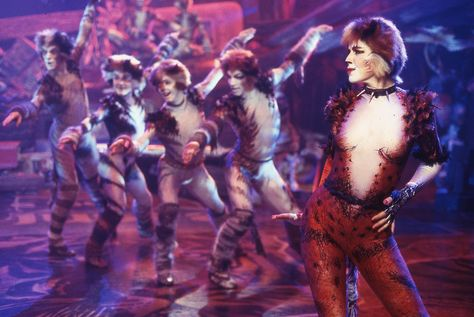 The invitation to the jellicle ball hd from cats the musical the invitation to the jellicle ball hd from cats the musical the film broadway musicals pinterest films cat and broadway stopboris Images