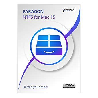 Paragon NTFS 15 4 59 Crack + Serial Number 2019 Mac Free Download