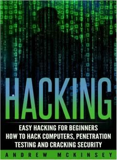 Buy Hacking: Easy Hacking for Beginners- How to Hack