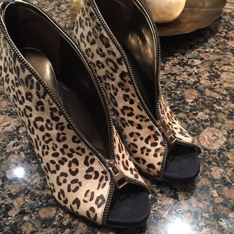 Gorgeous Shoes Beautiful Carlos Santana Shoes in excellent Conditions Carlos Santana Shoes Ankle Boots & Booties