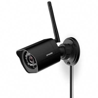 Top 10 Best Outdoor Security Cameras In 2019 Reviews Securitycameras Homesecuritysystems Outdoor Security Camera Home Security Systems Wireless Home Security