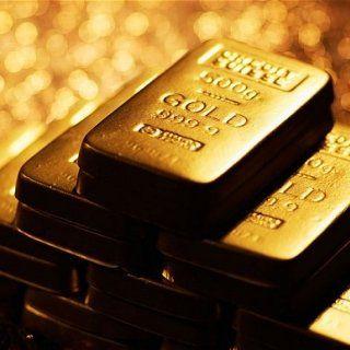 Emas Tergelincir Sebagai Perusahaan Dolar Setelah Pernyataan Kebijakan Fed Emas Perak