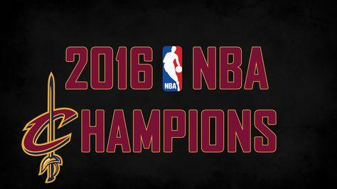 Cleveland Cavaliers 2016 NBA Champions #wallpaper