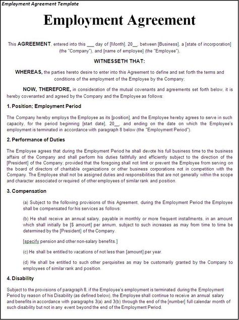 Stock Grant Agreement #employment #agreement #stock #grant - employment termination agreement template