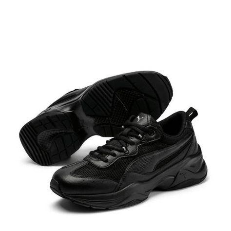 Puma Cilia sneakers zwart - Zwart, Schoenen en Nieuwe mode