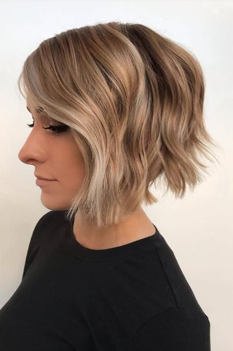 20+ Flattering haircuts for thin hair trends