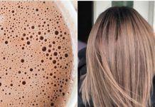 Blond Cacao ou le cacao froid  la couleur tendance pour le