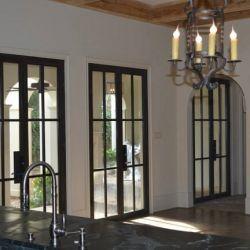 Gallery Metro Steel Windows Doors Steel Doors And Windows