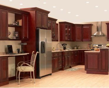 Unique 10x10 Kitchen Cabinets Under 1000 Home Depot Kitchen Cherry Cabinets Kitchen New Kitchen Cabinets