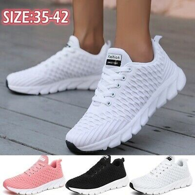 New Women/'s Athletic Casual Walking Sneakers Running Jogging Shoes Sports Shoes