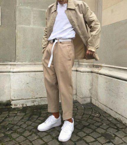 Trendy Moda Hombre Urbano Verano 28+ Ideas