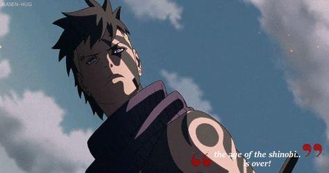 Kawaki Boruto Boruto Anime Naruto Uzumaki Boruto