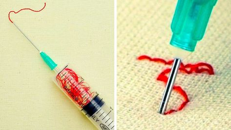 22 SEWING HACKS THAT WILL CHANGE YOUR LIFE