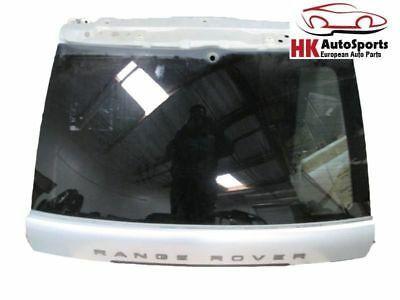 Details About Trunk Tailgate Lift Gate Cargo Back Door Window Glass Oem Range Rover 2003 03 04 In 2020 Door Window Glass