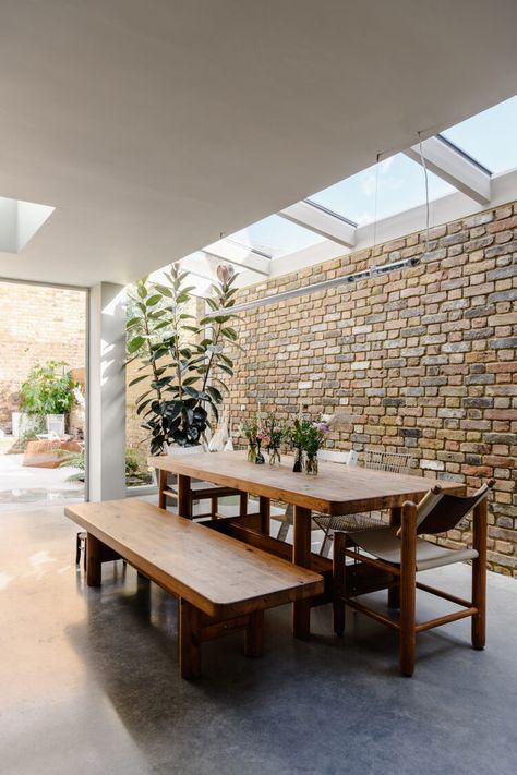 Open House: Erica Toogood and Thomas Downes' Victorian terrace