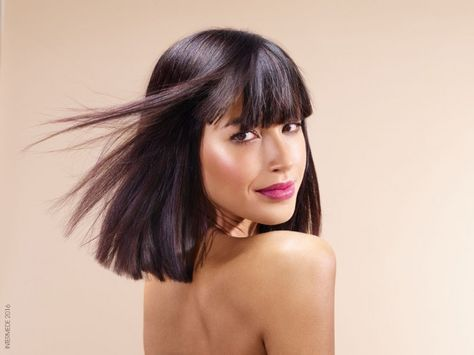 Pin Su Hair Beauty