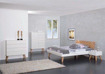 Schlafzimmer Luna Komplett Von Loddenkemper Schlafzimmermobel Haus Deko Zimmer