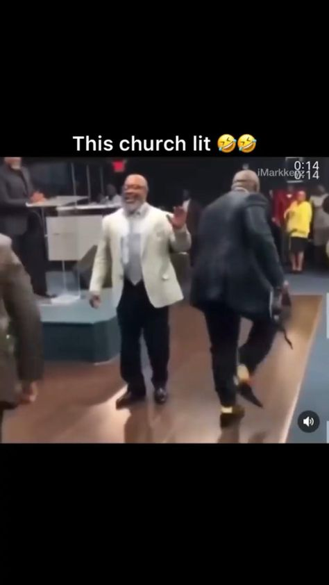 Who's church is this?