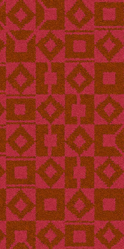 Alternative Flooring S Lucienne Day Authentic Squares And Diamonds