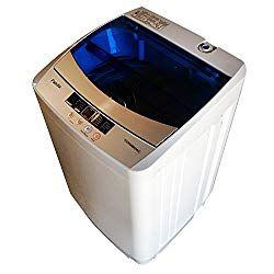 16 Best Rv Washer Dryer Combos Vehicle Hq In 2020 Mini Washing Machine Portable Washing Machine Portable Washer And Dryer