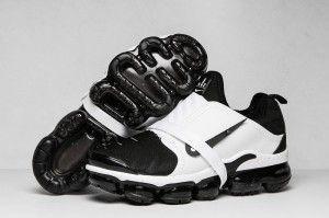 Running Shoes Men S Nike Air Vapormax Plus Oa Lm In Black White Nike St003946 Running Shoes For Men Mens Nike Air Nike Air Vapormax