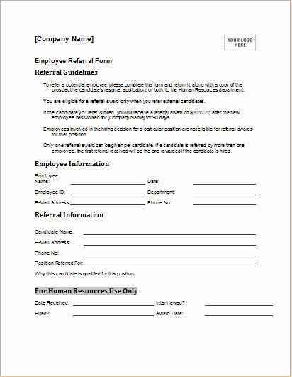 Referral Form Template Word In 2020 Math Addition Worksheets