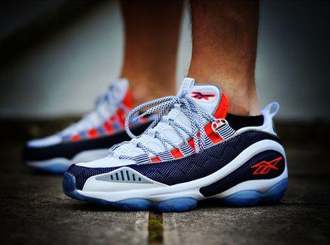 reebok-dmx-run-10-slangwerks   Sneakers
