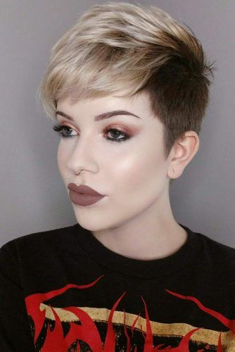 How To Tell If A Pixie Cut Will Suit You Pin On Hair Cuts