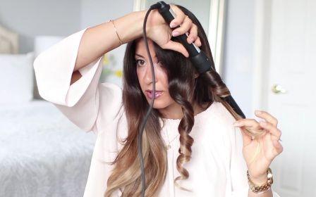 Portalmadura Com Mempunyai Rambut Lurus Menjadi Anugerah Tersendiri Yang Patut Disyukuri Karena Rambut Dengan Jenis Ini Bisa Keriting Rambut Lurus Hairspray