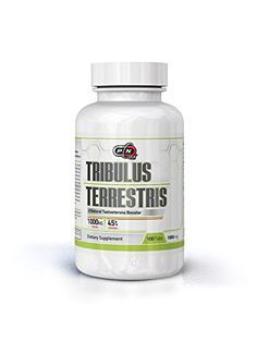 e2bfc8b20a3aa Tribulus Terrestris 1000 mg Extract Natural Libido Herbal ...