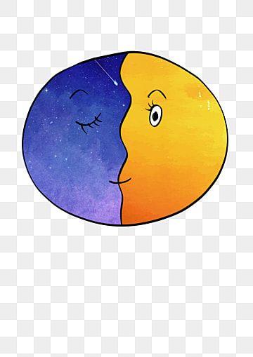 الكرتون اليد تعادل الشمس والقمر رسوم متحركة مرسومة باليد الشمس والقمر تعادل رسوم متحركة الكرتون Png وملف Psd للتحميل مجانا Art Moon Cartoon How To Draw Hands