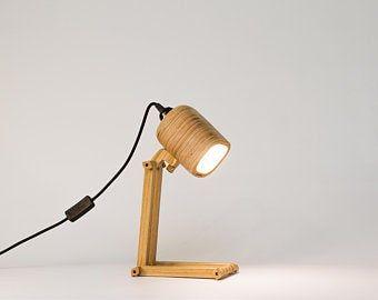 Flampic Basic 4 In 1 Mini Dog Giraffe Pixaro Wood Table Lamp Is Unique Lamp In Natural Wood Led Lamp Eco Lamp In 2020 Lamp Desk Lamp Wooden Table Lamps