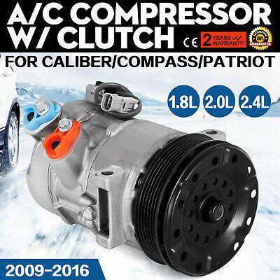 Sponsored Ebay Ac Compressor Air Conditioning Compresor Fit Dodge