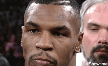 Mike Tyson Boxing Gif By Showtime Sports Mike Tyson Boxing Mike