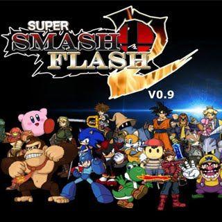 Super Smash Flash 2 Super Smash Flash Super Smash Flash 2 Yandere Games
