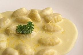 Receta De Salsa Cuatro Quesos Recipe Food Cooking Recipes